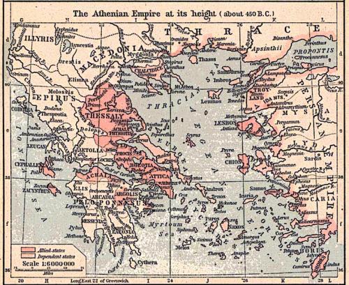 733px-Athenian_empire_atheight_450_shepherd1923
