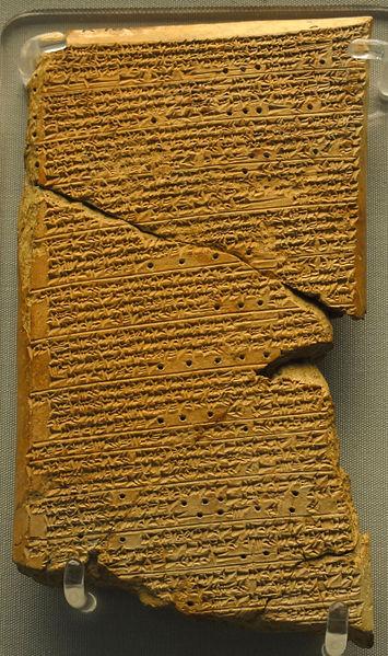 Venus tablet