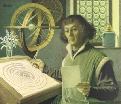 Brahe  The Logical Place Copernicusatwork Crop