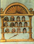 characters in ancient Greek comedy