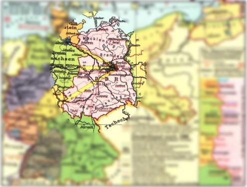 gdr-map